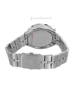 Adee Kaye AK5662-MSV Brand New Japan Quartz multifunction Watch