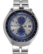 Load image into Gallery viewer, Adee Kaye AK5662-MSV Brand New Japan Quartz multifunction Watch