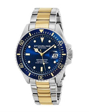 Load image into Gallery viewer, STUHRLING ORIGINAL 3950.5 Brand New Japan Quartz date Watch