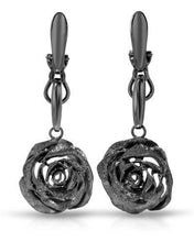Load image into Gallery viewer, Millana Brand New Earring 925 Black sterling silver
