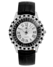 Load image into Gallery viewer, Adee Kaye ak9258-B Brand New Japan Quartz Watch with 0ctw crystal