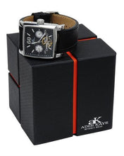 Load image into Gallery viewer, Adee Kaye ak9043-M/BK Brand New Automatic day date Watch