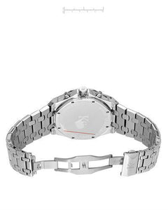 KC WA007957 Brand New Japan Quartz date Watch with 0.048ctw diamond