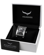 Load image into Gallery viewer, Aquaswiss 64G001 Tanc G Brand New Quartz Watch