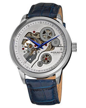Load image into Gallery viewer, Akribos XXIV AK538 Brand New Automatic (Self Winding) Watch