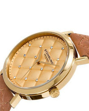 Load image into Gallery viewer, STUHRLING ORIGINAL 462.02 Vogue Brand New Quartz Watch with 0ctw crystal