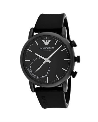 Armani Connected Brand New Quartz multifunction Watch