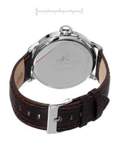 Load image into Gallery viewer, Adee Kaye AK2226-MSV Brand New Japan Quartz day date Watch
