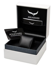 Aquaswiss 30GA001 LEGEND Automatic Brand New Swiss Quartz Watch