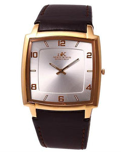 Adee Kaye ak2221-MRG Brand New Swiss Movement Watch