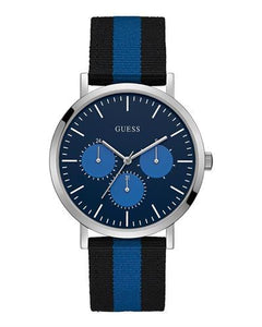 Guess W1045G1 Slate Brand New Quartz Watch