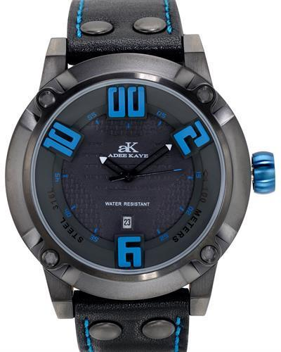 Adee Kaye ak7281-MIPG Brand New Quartz date Watch
