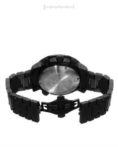 Techno Com by KC Brand New Quartz date Watch