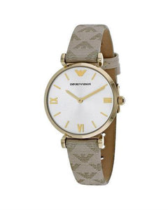 Armani Dress Brand New Quartz Watch