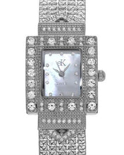 Load image into Gallery viewer, Adee Kaye AK24-L Brand New Japan Quartz Watch with 0ctw crystal