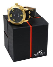 Load image into Gallery viewer, Adee Kaye ak7281-MG Brand New Quartz date Watch