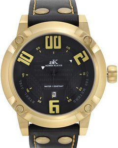 Adee Kaye ak7281-MG Brand New Quartz date Watch