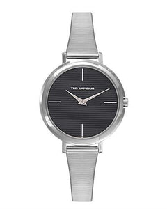 Ted Lapidus A0712INIX Classic Brand New Quartz Watch