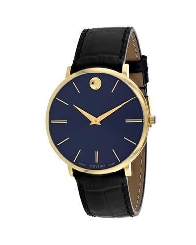 Movado Ultra Slim Brand New Quartz Watch