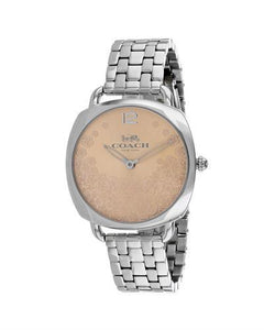 Coach Tatum Slim Brand New Quartz Watch
