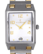 Load image into Gallery viewer, LC le Chateau LC-8M Brand New Japan Quartz date Watch