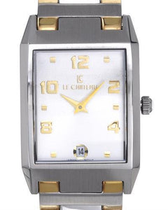 LC le Chateau LC-8M Brand New Japan Quartz date Watch