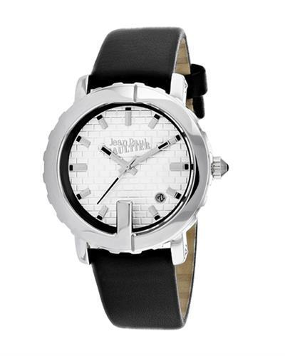 Jean Paul Gaultier 8500515 Classic Brand New Quartz date Watch