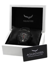 Load image into Gallery viewer, Aquaswiss 81XG002 Vessel XG Brand New Swiss Quartz day date Watch
