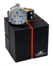 Load image into Gallery viewer, Adee Kaye ak7285-MT Brand New Quartz date Watch