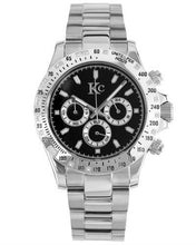 Load image into Gallery viewer, KC Brand New Japan Quartz Watch with 0.063ctw diamond
