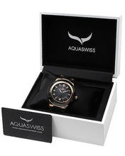Load image into Gallery viewer, Aquaswiss 61M007 C91 M Brand New Swiss Movement date Watch