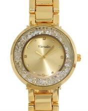 Load image into Gallery viewer, Varsales V5219-1 Brand New Japan Quartz Watch with 0ctw crystal