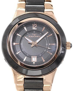 Aquaswiss 61M007 C91 M Brand New Swiss Movement date Watch