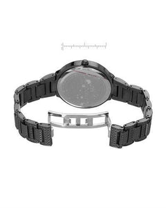 Adee Kaye ak9-23LIPGN Brand New Japan Quartz Watch with 0ctw crystal