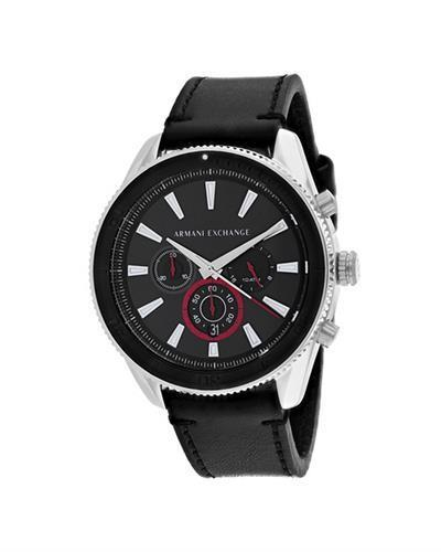 Armani Exchange Classic Brand New Quartz multifunction Watch