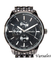Load image into Gallery viewer, Varsales V4712 Brand New Quartz non functional sub dials Watch