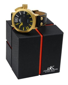 Adee Kaye ak7285-MG Brand New Quartz date Watch