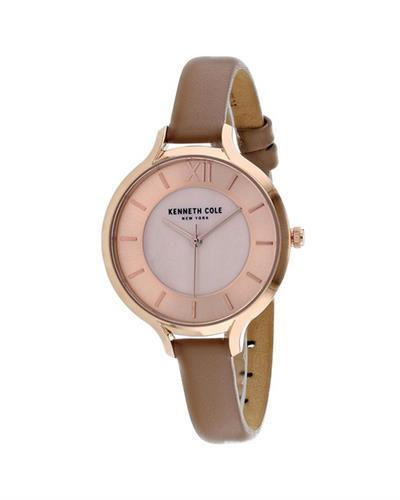 Kenneth Cole Classic Brand New Quartz Watch