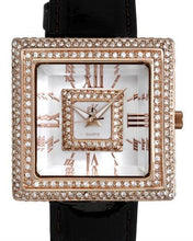 Load image into Gallery viewer, Adee Kaye ak25-LRG Brand New Japan Quartz Watch with 0ctw crystal