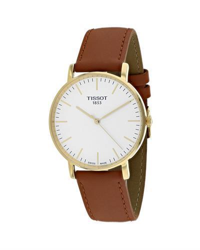 Tissot Everytime Brand New Quartz Watch