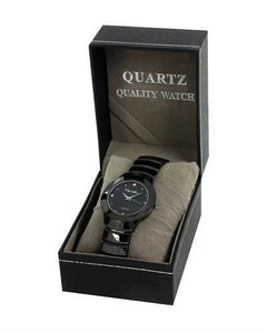Varsales V3788-1 Brand New Quartz Watch with 0ctw crystal