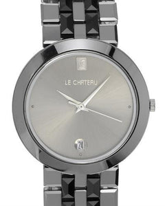 LC le Chateau LC-TS049 Brand New Japan Quartz date Watch