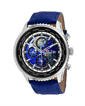 Load image into Gallery viewer, SEAPRO Meridian World Timer GMT Brand New Quartz multifunction Watch