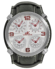 Load image into Gallery viewer, Adee Kaye AK2275-RG/BK-GN-WIDE Brand New Japan Quartz Watch