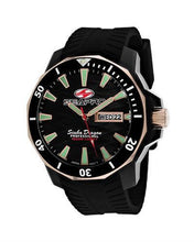 Load image into Gallery viewer, SEAPRO Scuba Dragon Diver Limited Edition 1000 Meters Brand New Quartz day date Watch