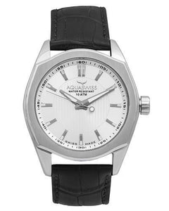 Aquaswiss 20G4001 Classic IV Brand New Swiss Quartz Watch