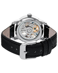 Akribos XXIV AK431SS Brand New Automatic Watch