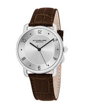 Load image into Gallery viewer, STUHRLING ORIGINAL 844.03 Symphony Brand New Japan Quartz Watch