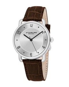 STUHRLING ORIGINAL 844.03 Symphony Brand New Japan Quartz Watch
