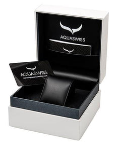 Aquaswiss 20G4003 Classic IV Brand New Swiss Quartz Watch